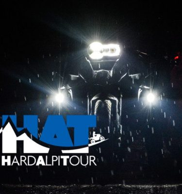 Hard Alpi Tour Vorbereitungstraining