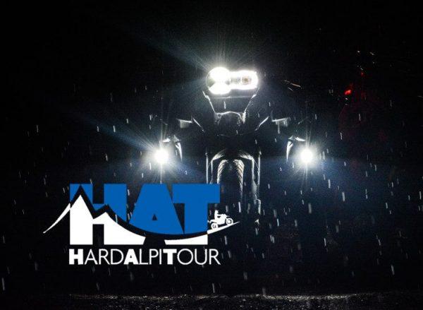 Hard Alpi Tour Vorbereitungstraining