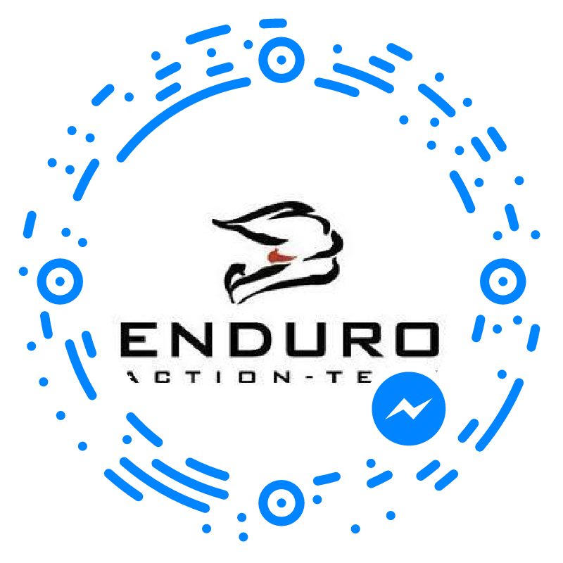 Facebook Messenger Code Enduro Action Team