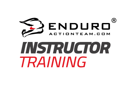 Logo Enduro Action Team Instructor Training