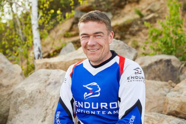 Diemo Schmidt - Instruktor & Jugend-Trainer