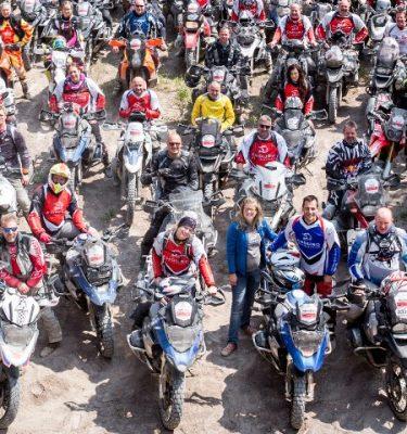 Produktfoto FEAR-Event - Gruppenfoto der Teilnehmer