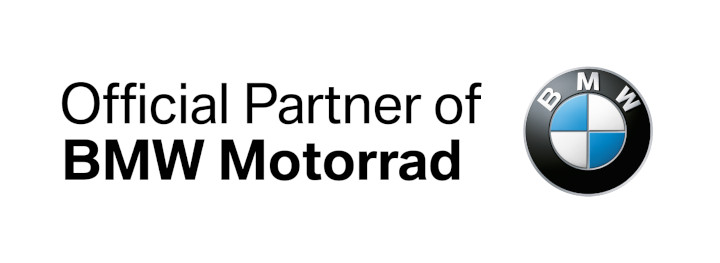 Official Partner of BMW Motorrad (English Version )