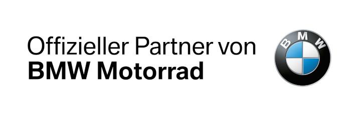 Offizieller Partner von BMW Motorrad (Deutsche Version)