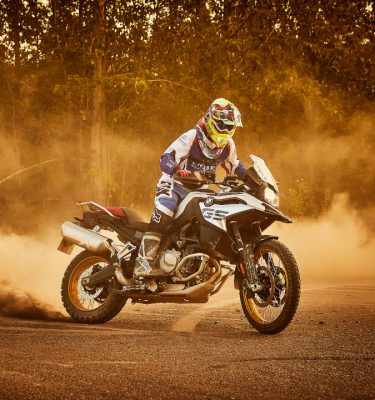 BMW F 850 GS - Enduro Action Team