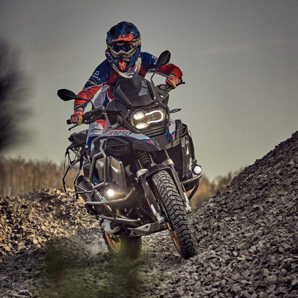 BMW R 1250 GS Adventure - Enduro Action Team