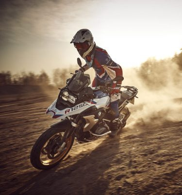 BMW R 1250 GS - Enduro Action Team