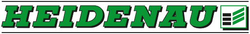 Logo Reifenwerk Heidenau - Partner des Enduro Action Teams