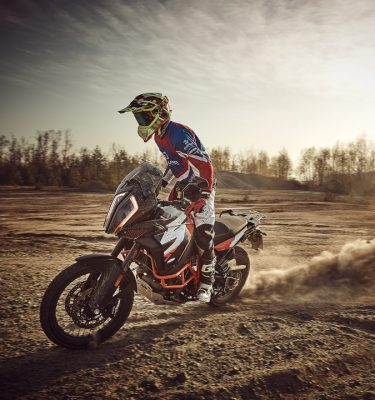KTM 1290 Super Adventure R - Enduro Action Team