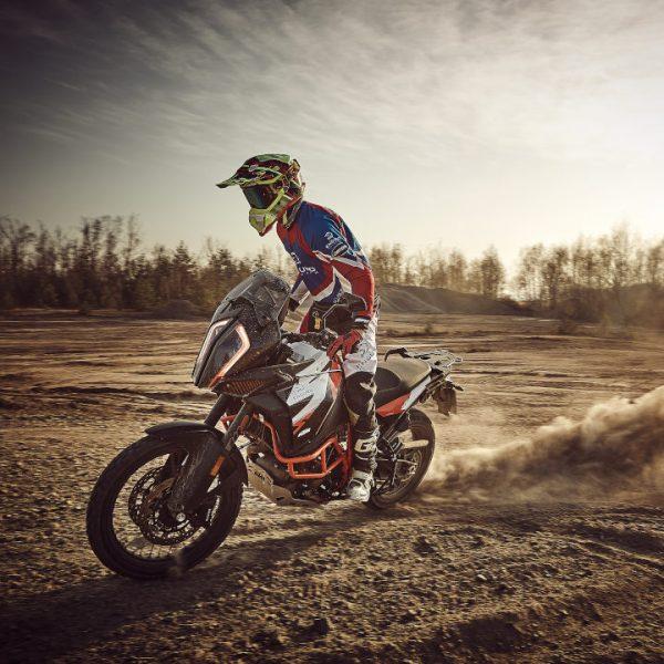KTM 1290 Super Adventure R - Enduro Action Team