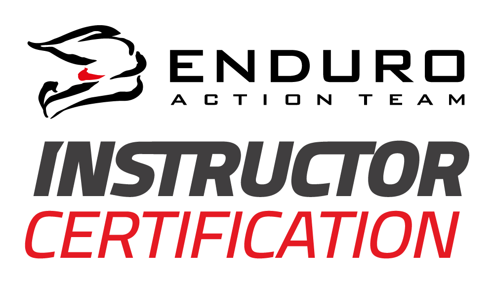 Logo Enduro Action Team Instructor Certification