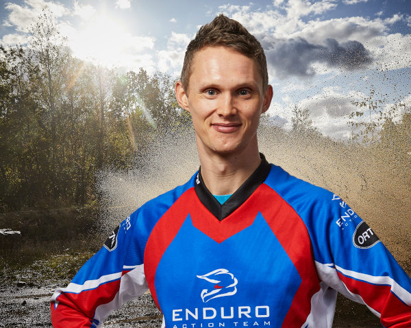 Bernd Hiemer - Enduro Action Team
