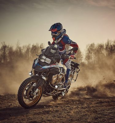 BMW R 1250 GS Adventure - Enduro Action Team