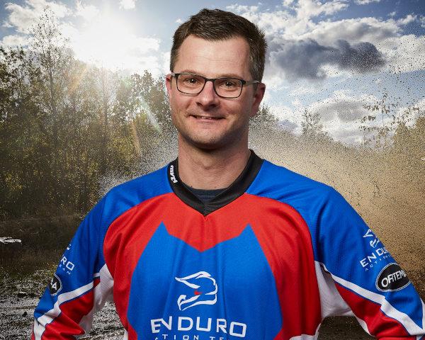 Christian Flöter - Enduro Action Team