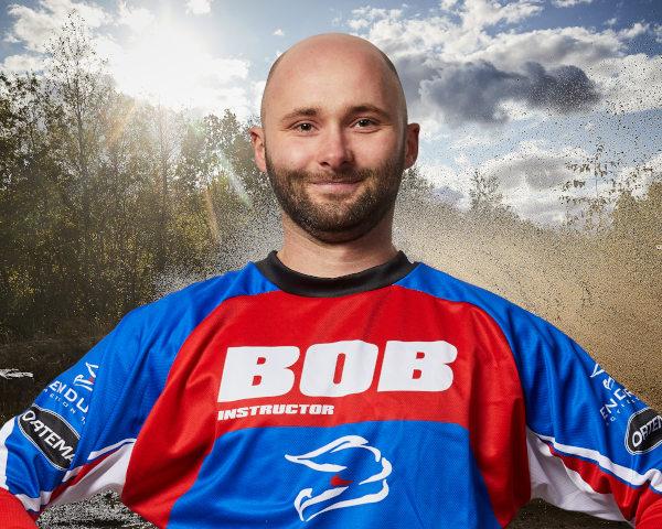 Christopher Bahn - Enduro Action Team