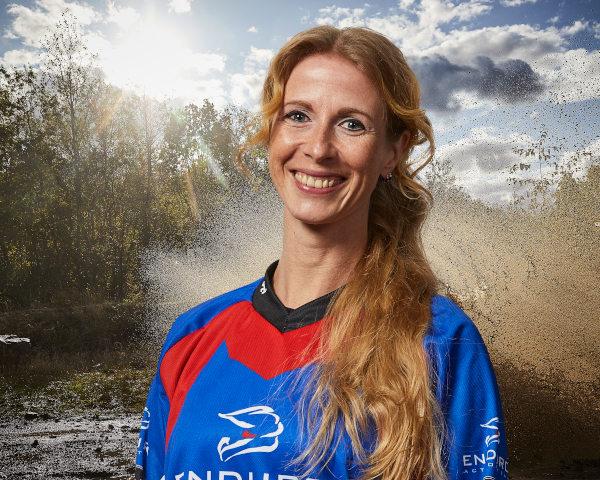 Dr. Eva Steinringer - Enduro Action Team