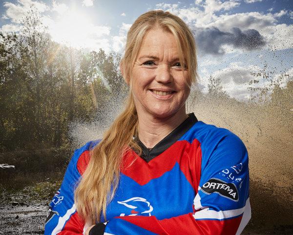 Maja Heger - Enduro Action Team